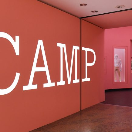 Camp – Notes on Fashion